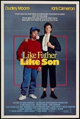 Karšen oče, takšen sin - Like Father Like Son