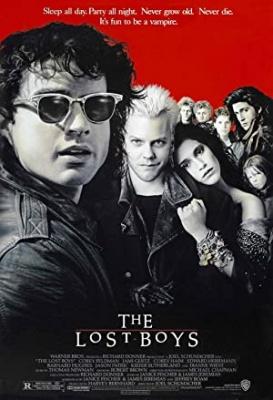 Izgubljeni fantje - The Lost Boys