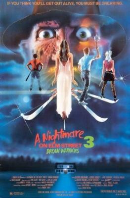 Mora v ulici Brestov 3 - A Nightmare on Elm Street 3: Dream Warriors