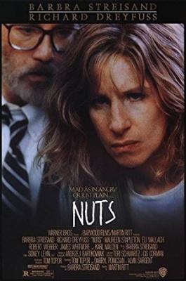 Pri zdravi pameti - Nuts