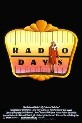 Dnevi radia - Radio Days