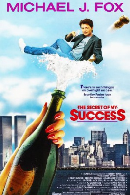 Skrivnost mojega uspeha - The Secret of My Succe$s