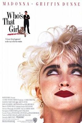 Kdo je to dekle - Who's That Girl