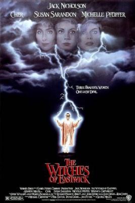 Čarovnice iz Eastwicka - The Witches of Eastwick