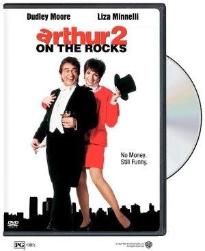 Arthur - Arthur 2: On the Rocks