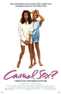 Lov na fante - Casual Sex?