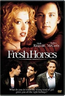 Fresh Horses - Fresh Horses