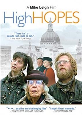 Boljši časi - High Hopes
