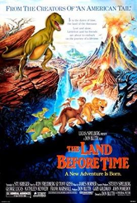 Dežela preteklosti - The Land Before Time