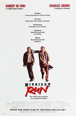 Polnočni skok - Midnight Run