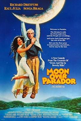 Mesec nad Paradorjem - Moon Over Parador