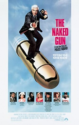 Gola pištola - The Naked Gun: From the Files of Police Squad!