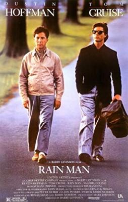 Deževni človek - Rain Man