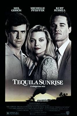 Tequila sunrise - Tequila Sunrise