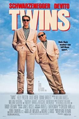 Dvojčka - Twins