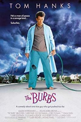 Pri sosedovih - The 'Burbs