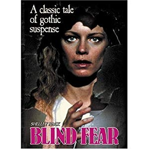 Slepi strah - Blind Fear