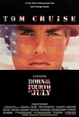 Rojen četrtega julija - Born on the Fourth of July