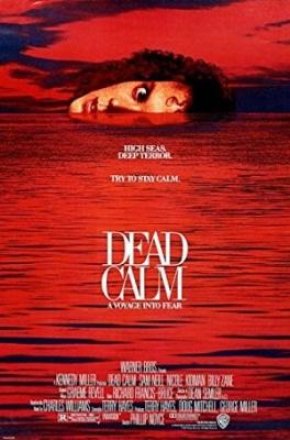Mrtvo morje - Dead Calm