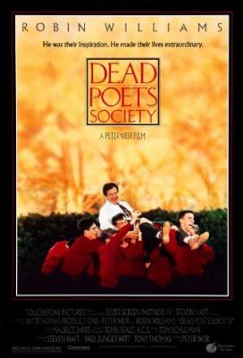 Društvo mrtvih pesnikov - Dead Poets Society