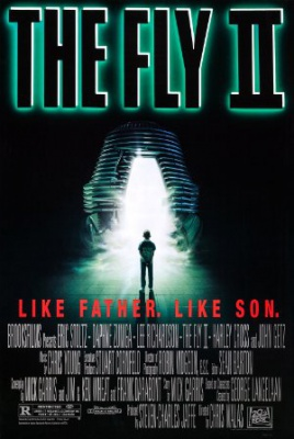Muha 2 - The Fly II