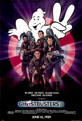 Izganjalci duhov 2 - Ghostbusters II