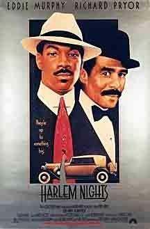 Harlemske noči - Harlem Nights