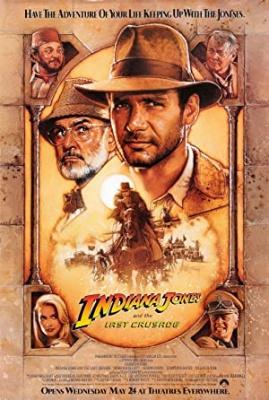 Indiana Jones 3, film