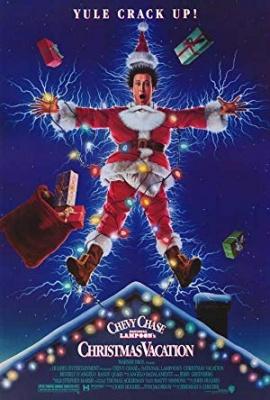 Božične počitnice - National Lampoon's Christmas Vacation