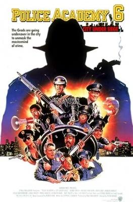 Policijska akademija 6, film