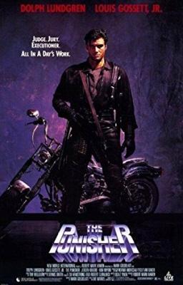 Maščevalec - The Punisher