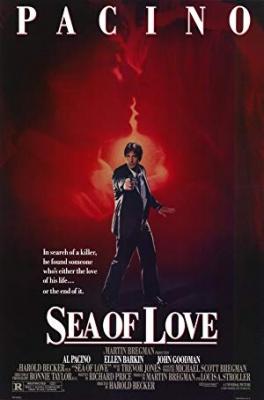 Morje ljubezni - Sea of Love