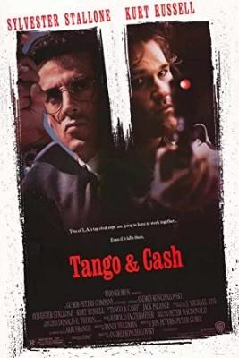 Tango in Cash - Tango & Cash