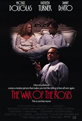 Vojna zakoncev Rose - The War of the Roses