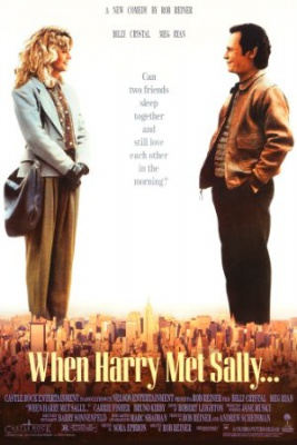 Ko je Harry srečal Sally - When Harry Met Sally...