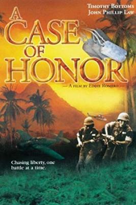 Častni pobeg - A Case of Honor