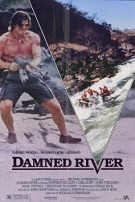 Prekleta reka - Damned River