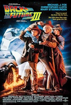 Vrnitev v prihodnost 3 - Back to the Future Part III
