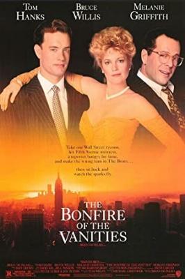 Kres ničevosti - The Bonfire of the Vanities