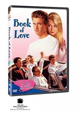 Knjiga ljubezni - Book of Love
