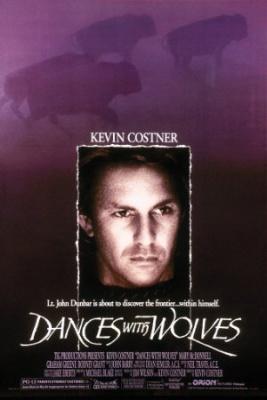 Pleše z volkovi - Dances with Wolves