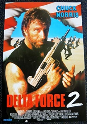 Delta Force 2 - Delta Force 2: The Colombian Connection
