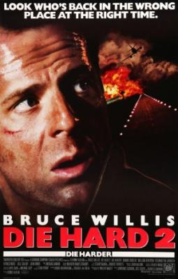 Umri pokončno 2 - Die Hard 2