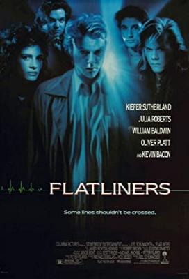 Tanka linija smrti - Flatliners