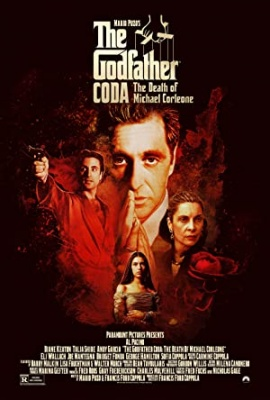 Boter 3 - The Godfather: Part III
