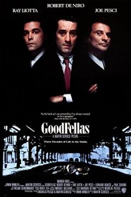 Dobri fantje - Goodfellas