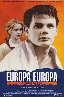 Kinoteka: Evropa, Evropa - Europa Europa