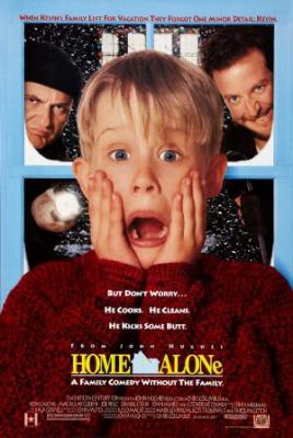 Sam doma - Home Alone