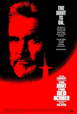 Lov na Rdeči oktober - The Hunt for Red October