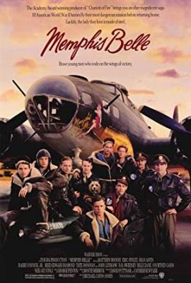 Memphis Belle, film